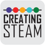Creating_STEAM_Hack-a-thon_ICON