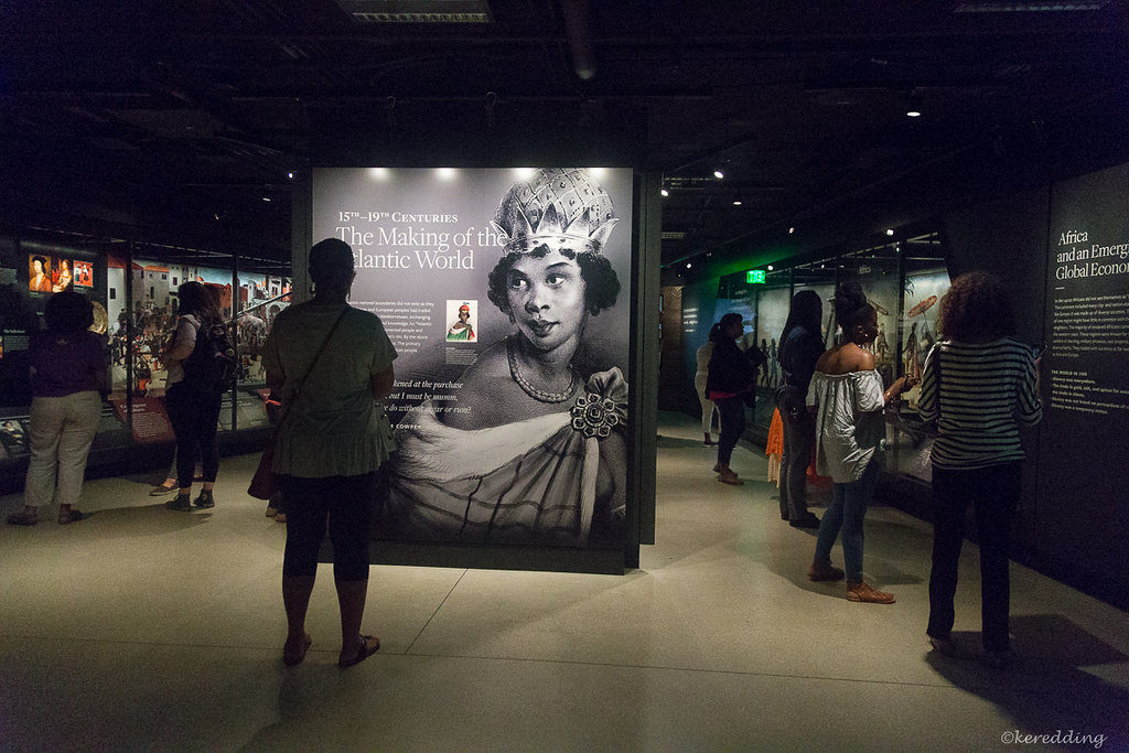 Conference on Race in the Classroom at the NMAAHC