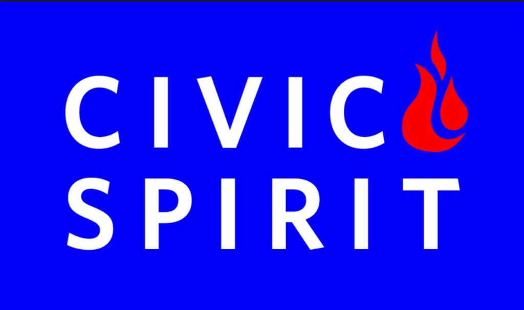 SJHS will participate in Civic Spirit Program