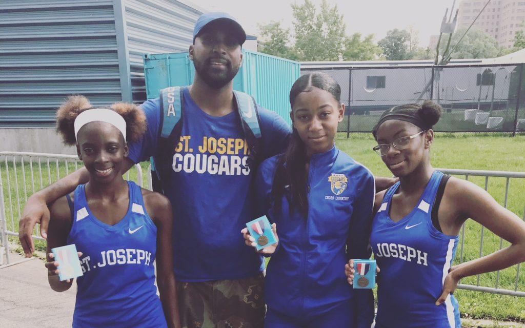SJHS Runners Finish Impressive Year