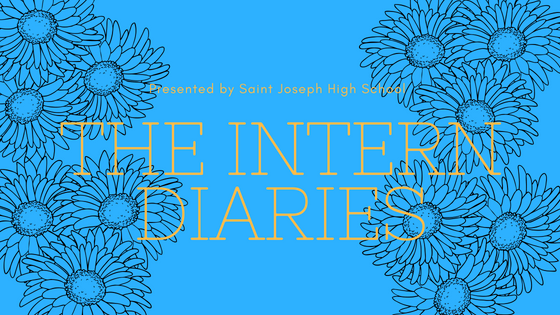 Intern Diaries Part 5: The Original 6