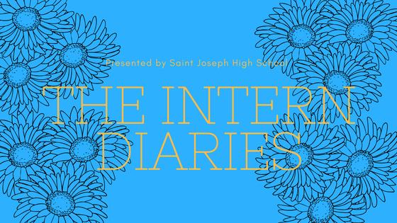 Intern Diaries Part 5: The Original 6