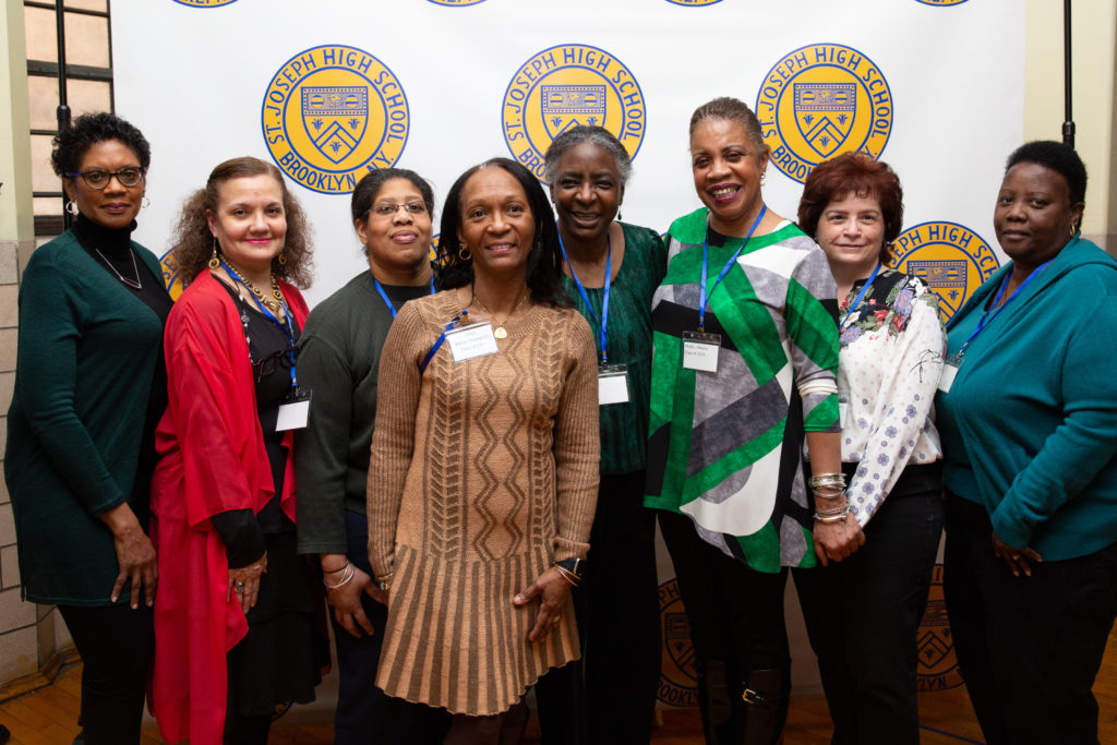Alumnae Luncheon Photo Gallery!