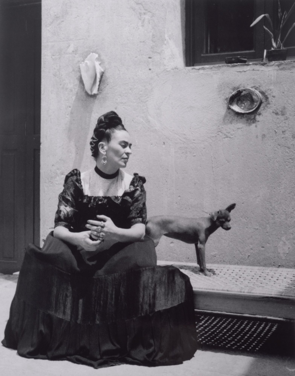"""Appearances Can Be Deceiving"" – Frida Kahlo Exhibit at the Brooklyn Museum"